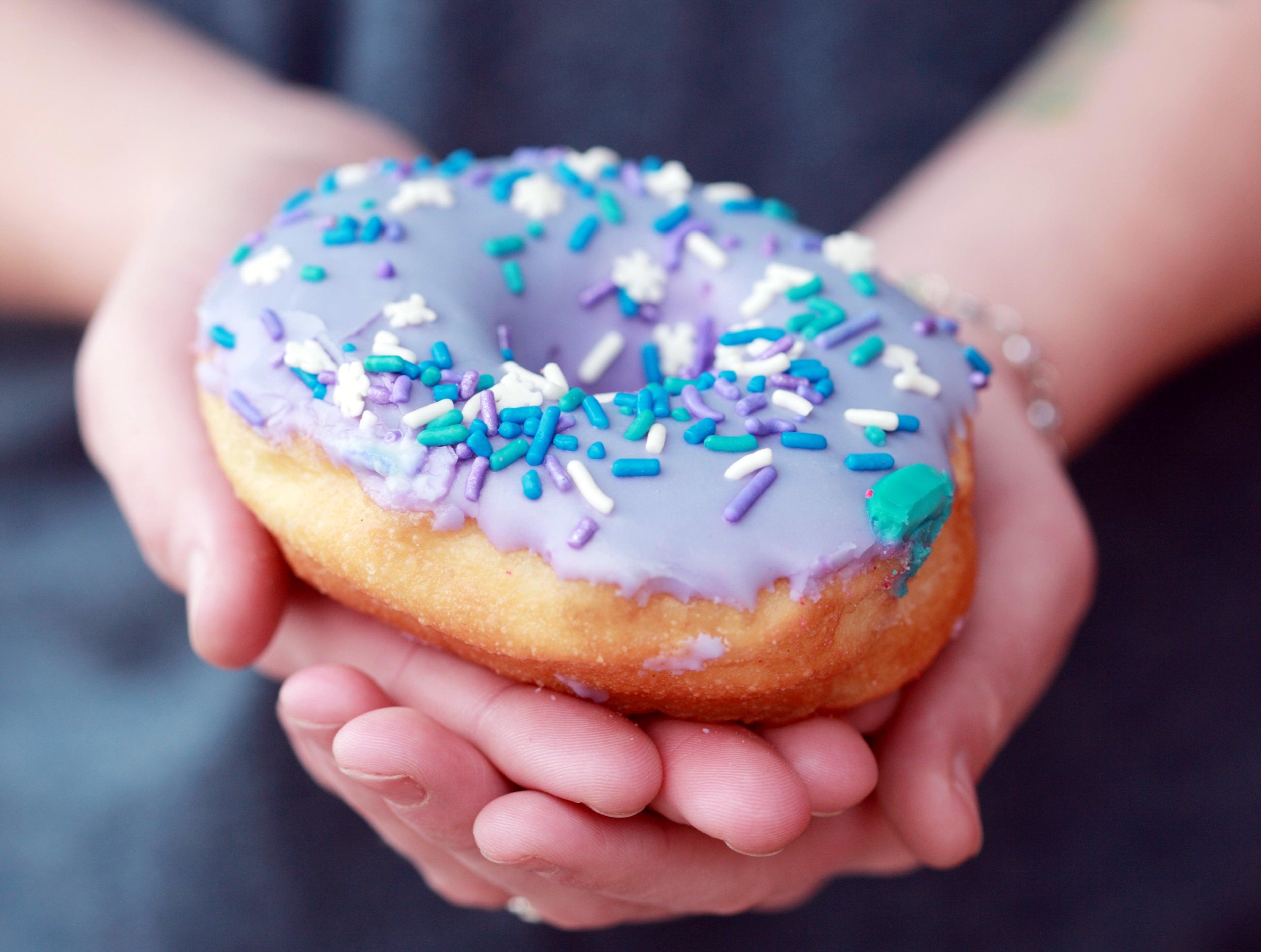 donut-delicioso