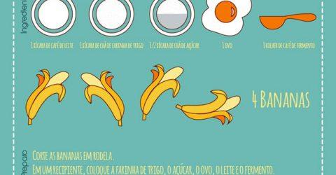 Bolinho-de-Chuva-com-Banana