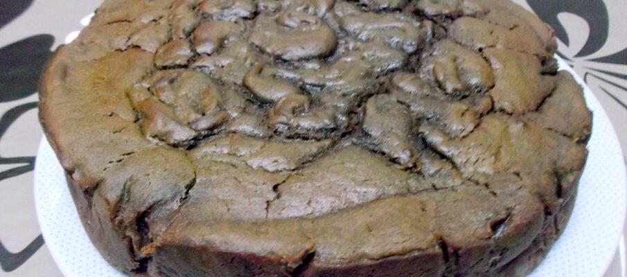 Bolo-de-Batata-Doce-e-Chocolate