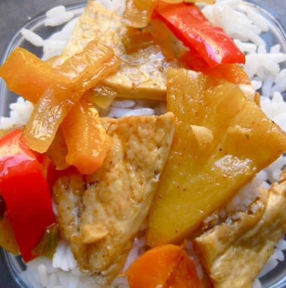 Refogado-de-Tofu-e-Ananás