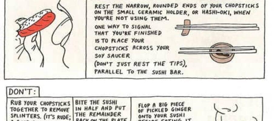 Regras-Corretas-para-Servir-e-Comer-Sushi
