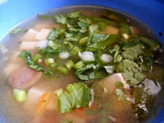 Sopa-de-Miso-e-Vegetais