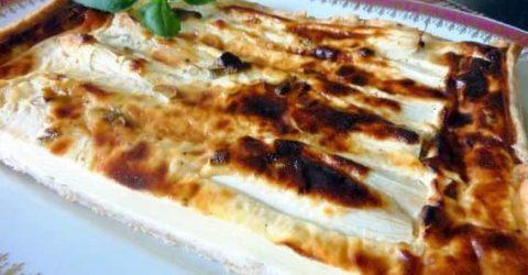 Tarte-de-Espargos