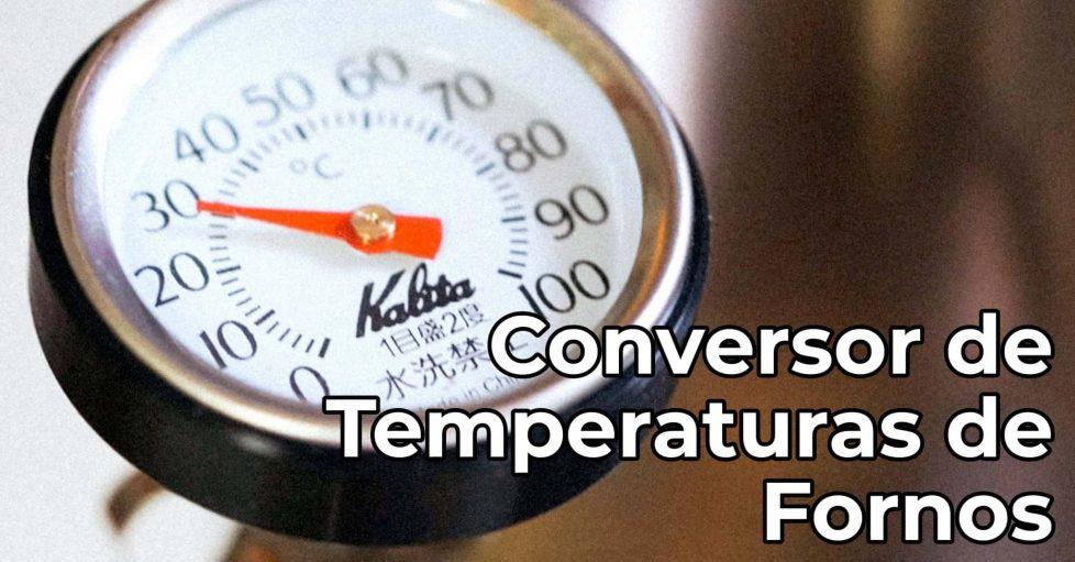 Conversor-de-Temperaturas-Culinaria