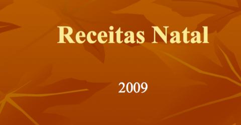Receitas-de-Natal-2009