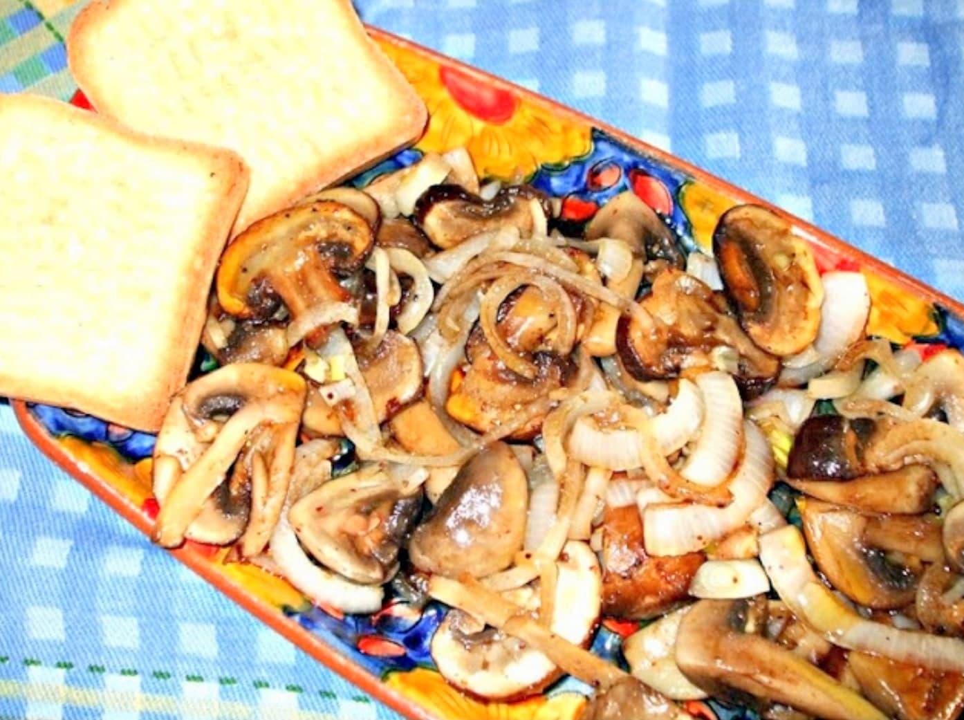 Receita-Cogumelos-Salteados