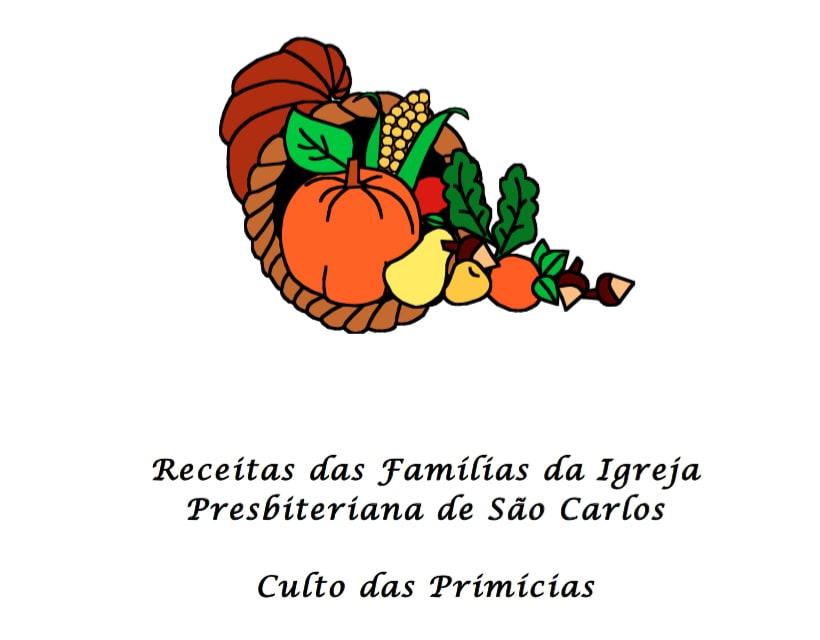 Receitas-das-Familias-da-Igreja-Presbiteriana-de-Sao-Carlos