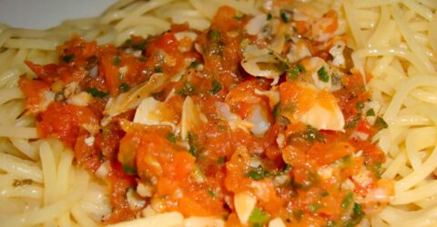 Receita-Esparguete-a-Napolitana