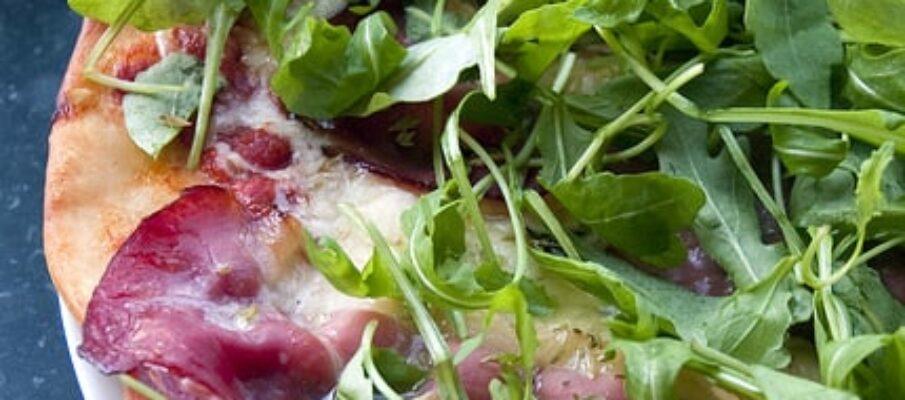 Receita-Pizza-de-Presunto