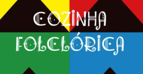 Cozinha-Folclorica--Varios-Autores