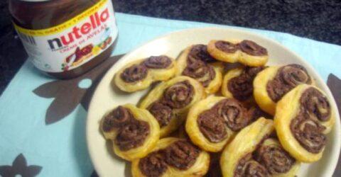Palmiers-de-Nutella-Chocolate