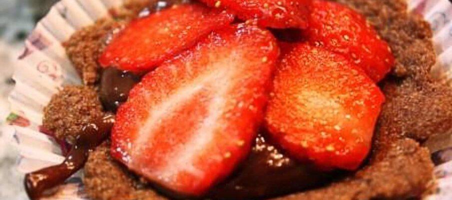 Receita-Tartinha-de-Morango