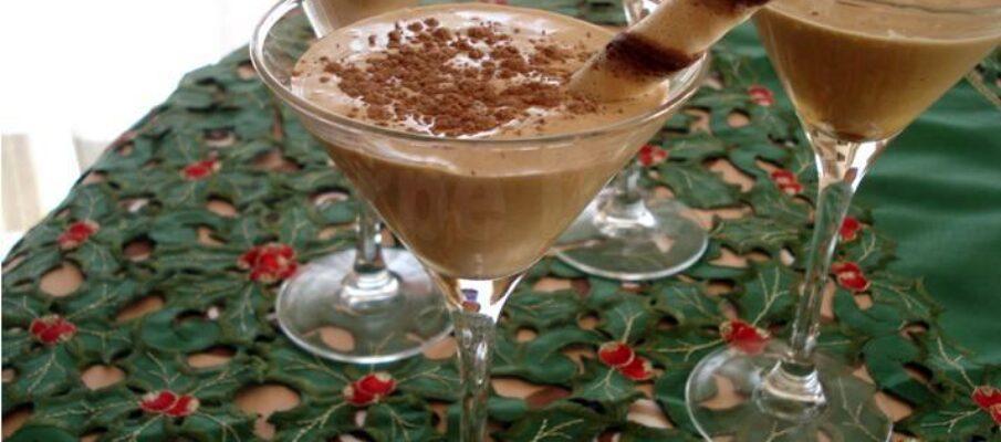 Zabaglione-Chocolate