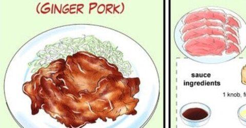 Receita-Chef-Taros-Shogayaki-Porco-com-Gengibre