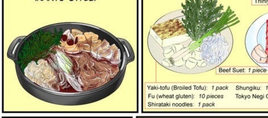 Receita-Chef-Taros-Sukiyaki-Porco-Temperado-Kanto